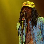 Alpha Blondy, ou le talent du reggae ivoirien